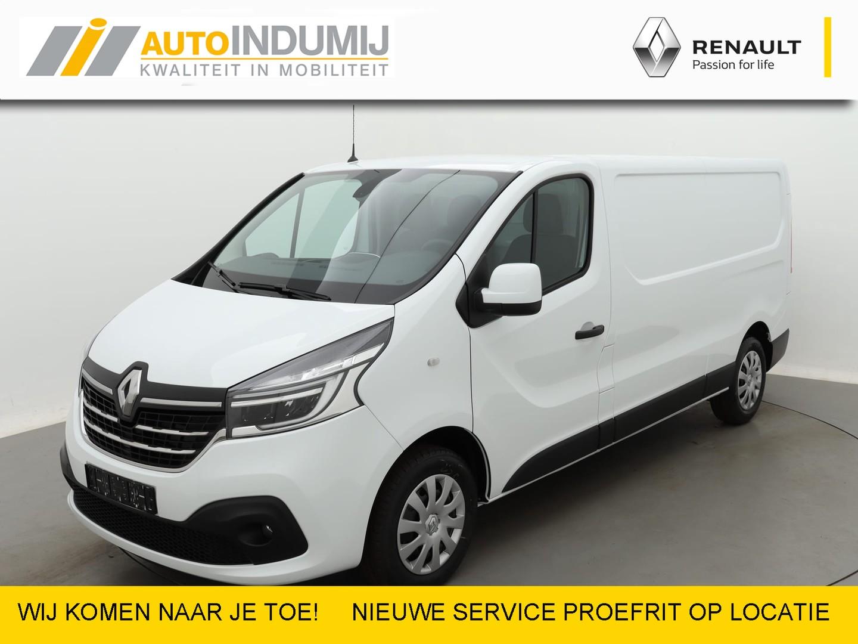 Renault Trafic Dci 120 t29 l2h1 business  / navigatie / airco / lage bijtelling op de business versie