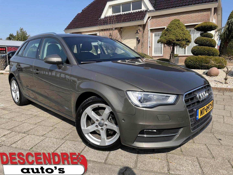 Audi A3 Sportback 1.6 tdi sport edition