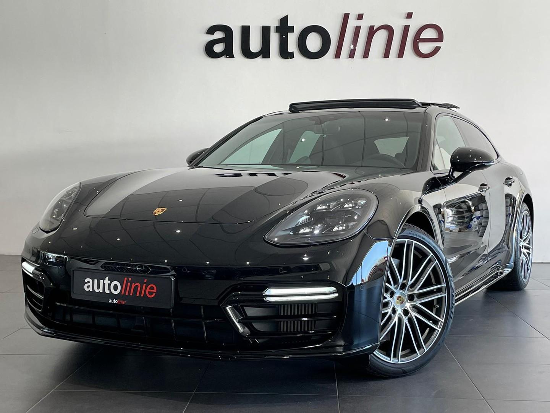 Porsche Panamera Sport turismo 2.9 4 e-hybrid full option!
