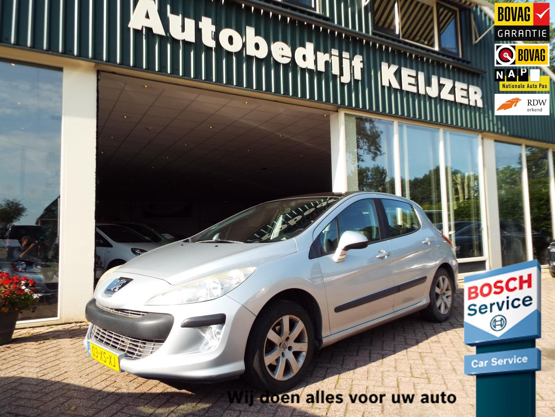 Peugeot 308 1.6 vti xs panodak-cruise-clima-nap-apk