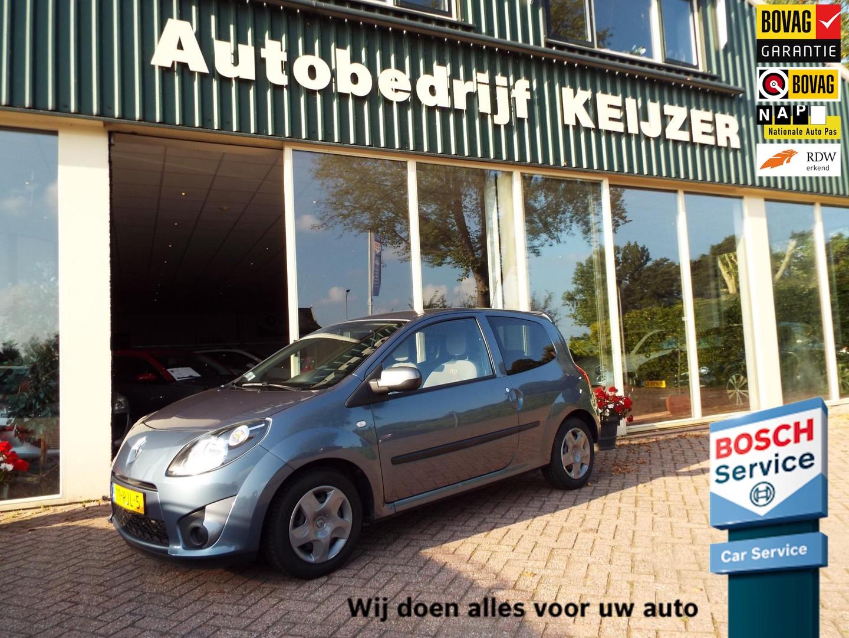 Renault Twingo 1.2-16v collection airco-trekhaak-apk-nap