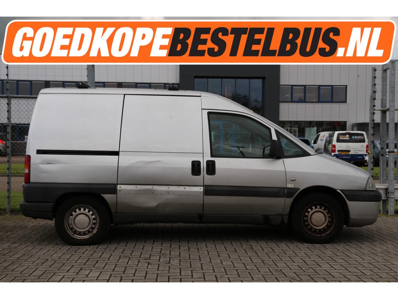 Peugeot Expert 220c 2.0 hdi 95pk * apk 02-2022 * géén schoonheid..