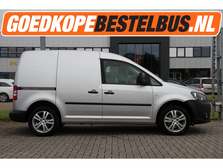 Volkswagen Caddy 1.6 tdi 102pk * orig. navi * bestel * cruise * airco * zéér netjes..