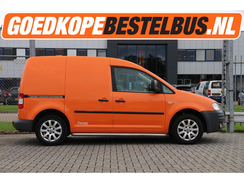 Volkswagen Caddy 1.9 tdi * bestel * cruise * airco * lm velgen..