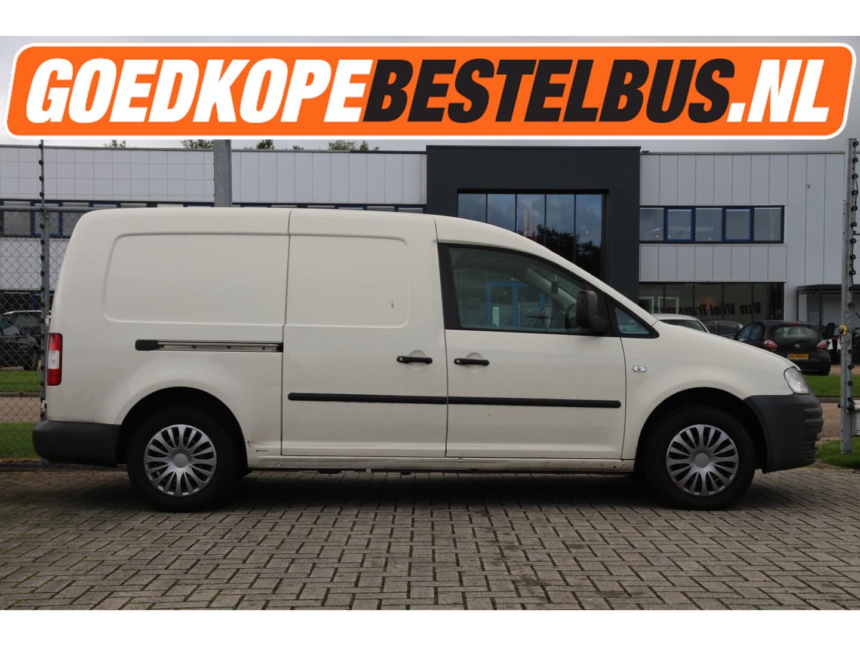 Volkswagen Caddy Maxi 1.9 tdi 105pk * bestel * apk 07-2022 * excl. tax..