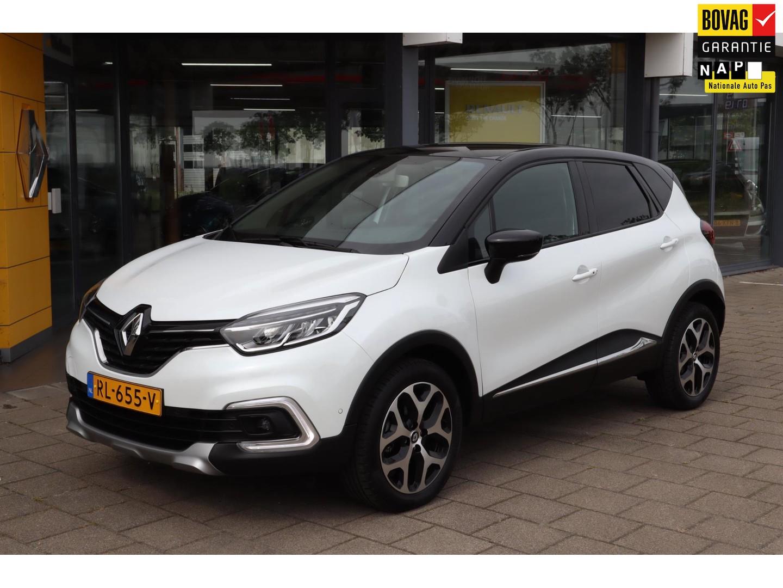 Renault Captur Tce 120 intens edc autom