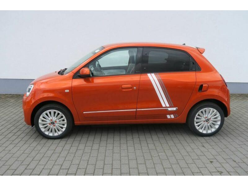 Renault Twingo Z.e. r80 electric vibes