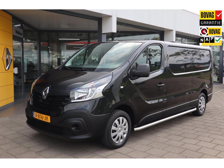 Renault Trafic L2h1 t29 dci 120 euro6 comfort