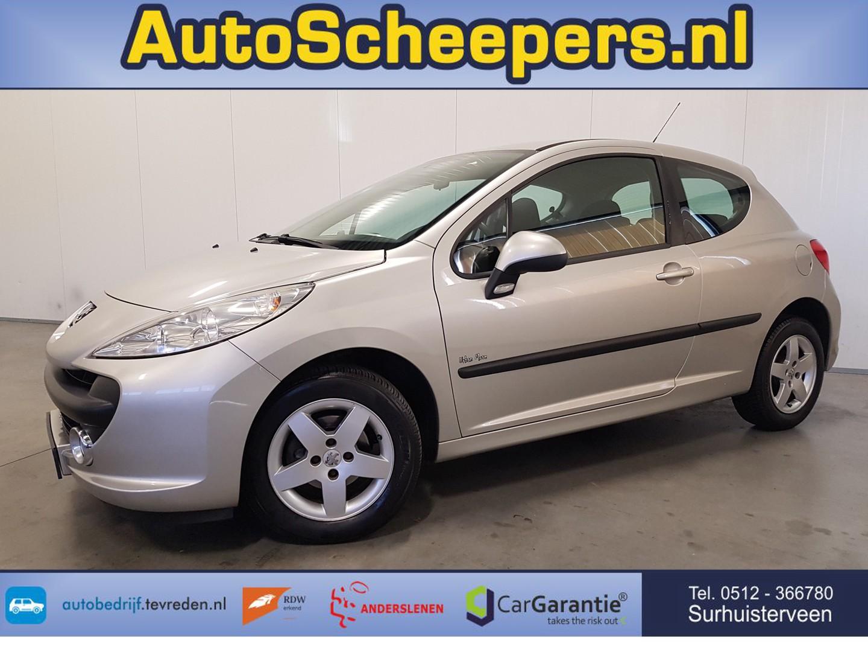 Peugeot 207 1.4 xr airco/lmv