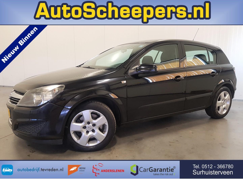 Opel Astra 1.9 cdti business airco/cruise/lmv/trhaak