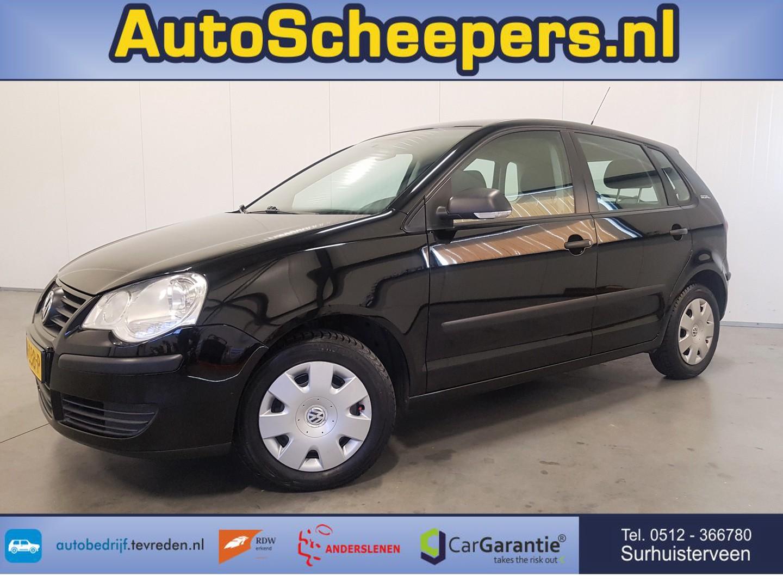 Volkswagen Polo 1.2 trendline airco/el.pakket/goal