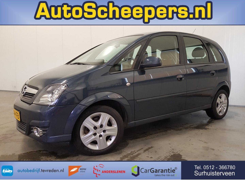 Opel Meriva 1.6-16v edition airco/pdc/cruise/lmv