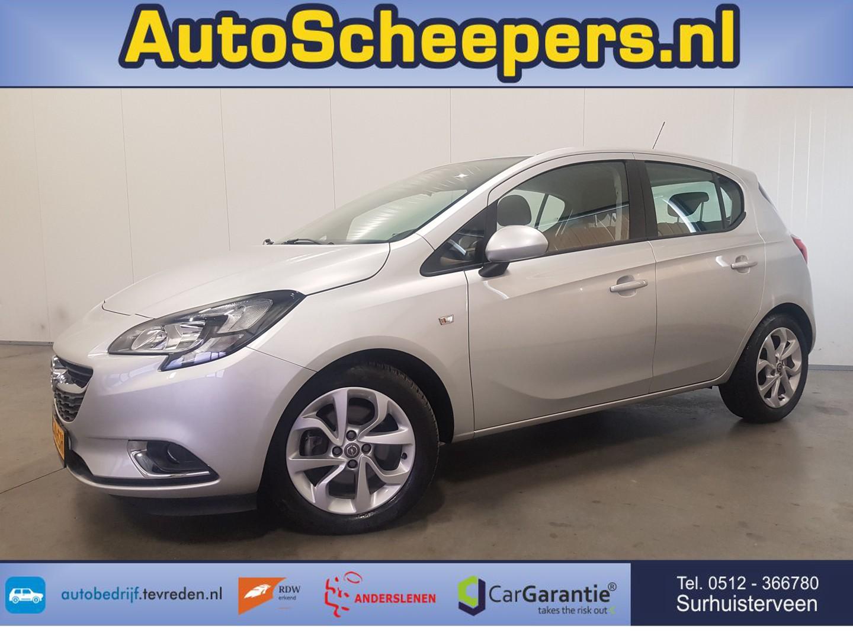 Opel Corsa 1.3 cdti color edition ecoflex s/s navi/cruise/airco/lmv