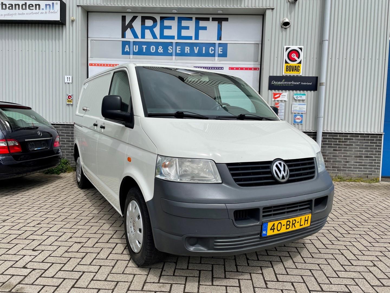 Volkswagen Transporter 1.9 tdi 300 t800 marge !!!!!