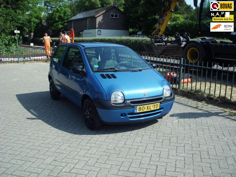 Renault Twingo 1.2 16v emotion airco/stuurbekrachtiging rijklaar