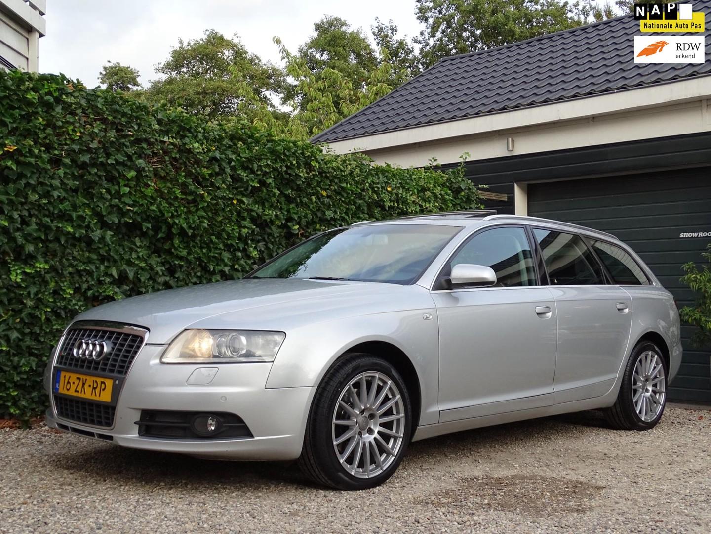 Audi A6 Avant 3.0 tdi quattro pro line
