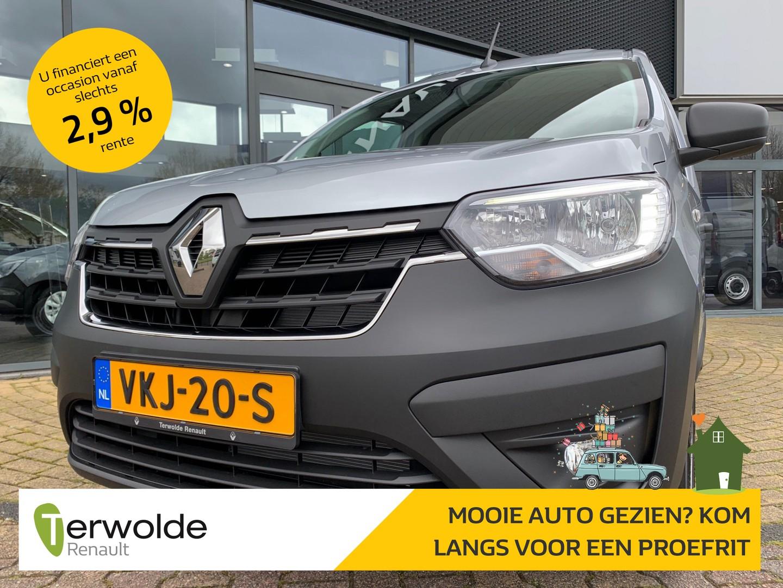 Renault Express 1.5 dci 75 comfort +