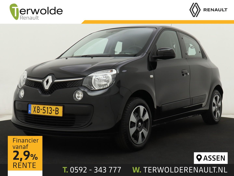 Renault Twingo 1.0 sce collection airco i bluetooth i audio