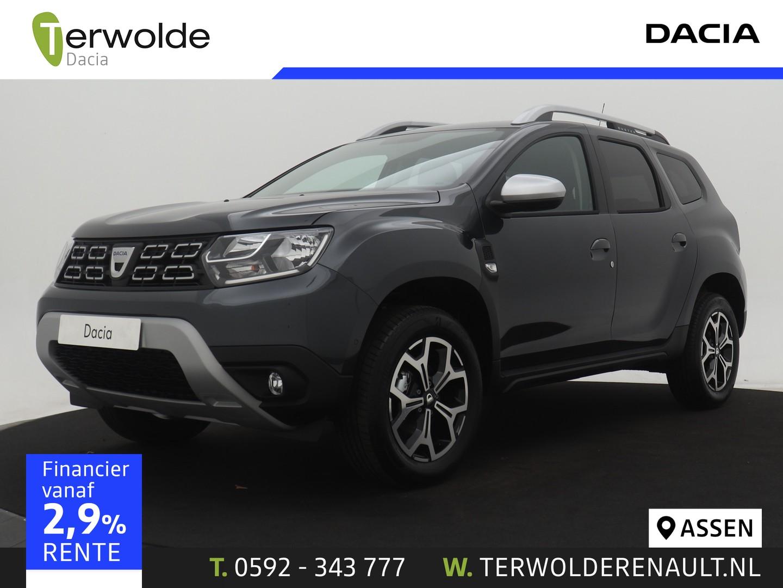 Dacia Duster 90 tce prestige