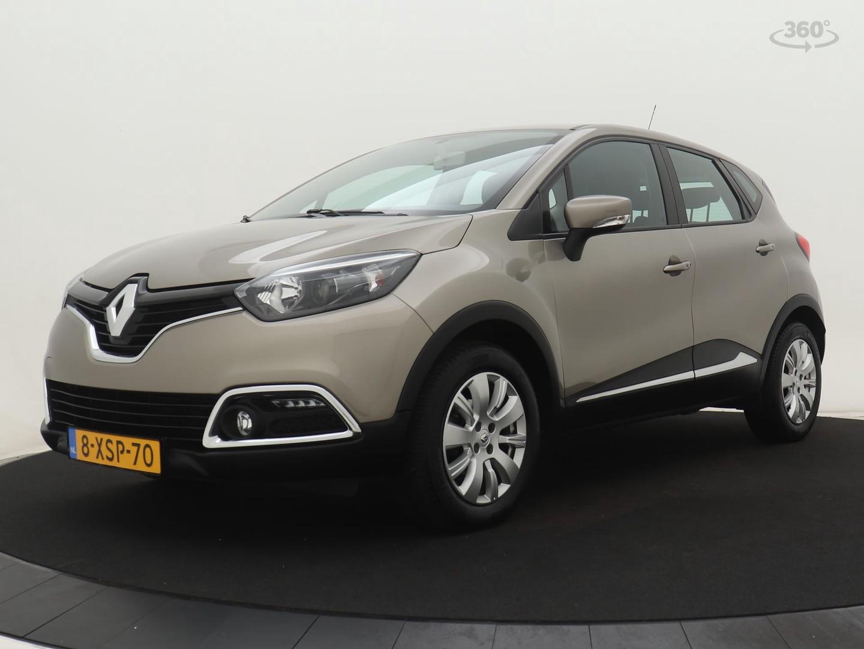 Renault Captur 90 tce expression