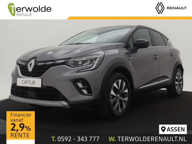 Renault Captur 1.3 tce intens