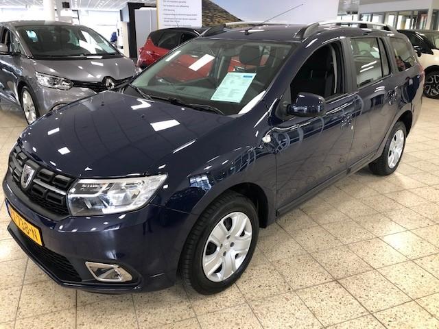 Dacia Logan Mcv 0.9 tce bi-fuel laureate