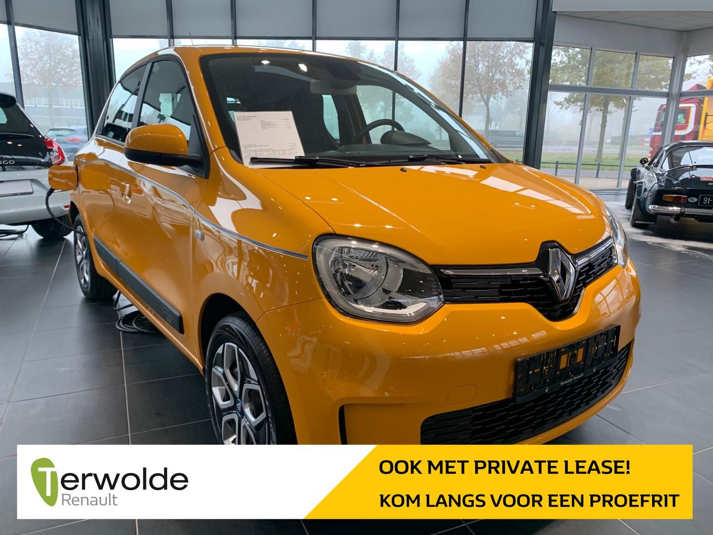 Renault Twingo Electric z.e. r80 collection volledig elektrisch
