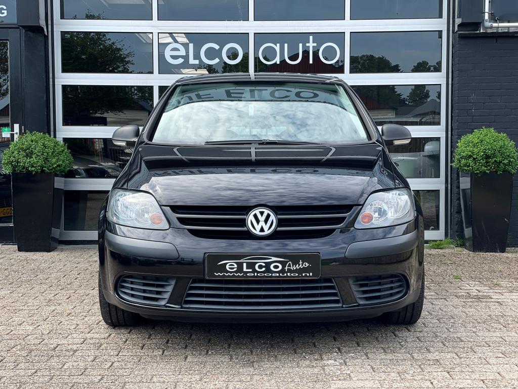 Volkswagen Golf Plus 1.4 tsi 122pk comfortline /6bak / airco / 2de eigenaar