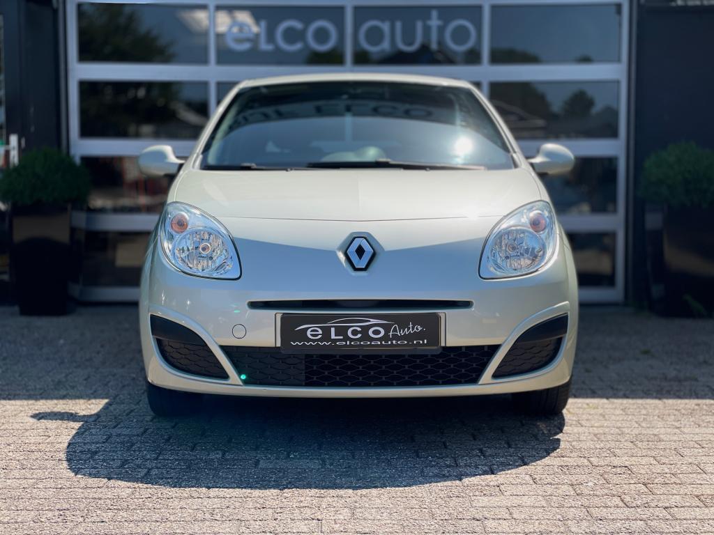 Renault Twingo 1.2 16v dynamique / 2de eigenaar