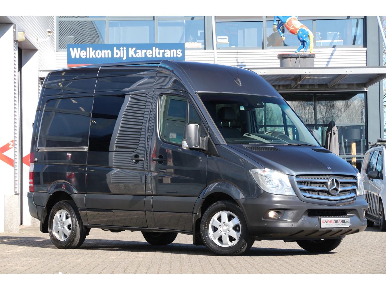 Mercedes-benz Sprinter 316 2.2 cdi