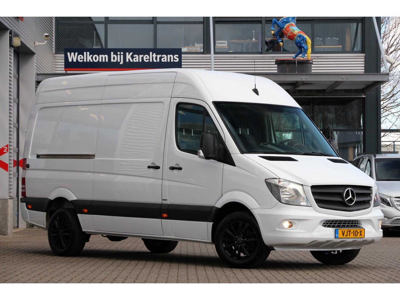 Mercedes-benz Sprinter 319 3.0 cdi v6