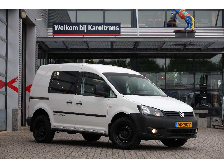 Volkswagen Caddy 2.0 tdi 110pk