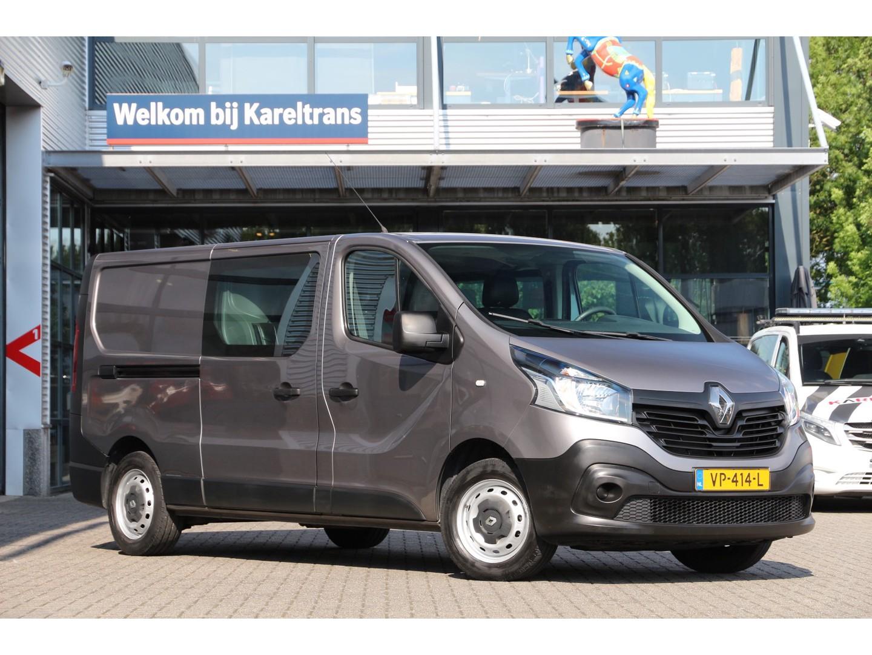 Renault Trafic 1.6 dci 116pk