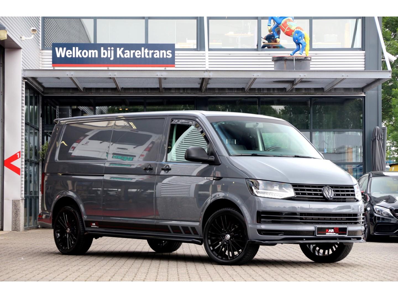 Volkswagen Transporter 2.0 tdi 150pk