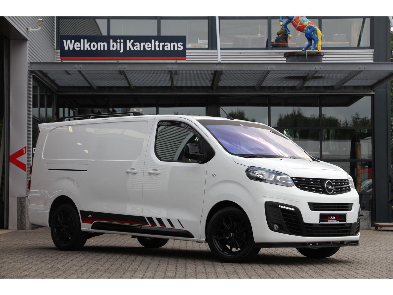Opel Vivaro 2.0 cdti 150pk