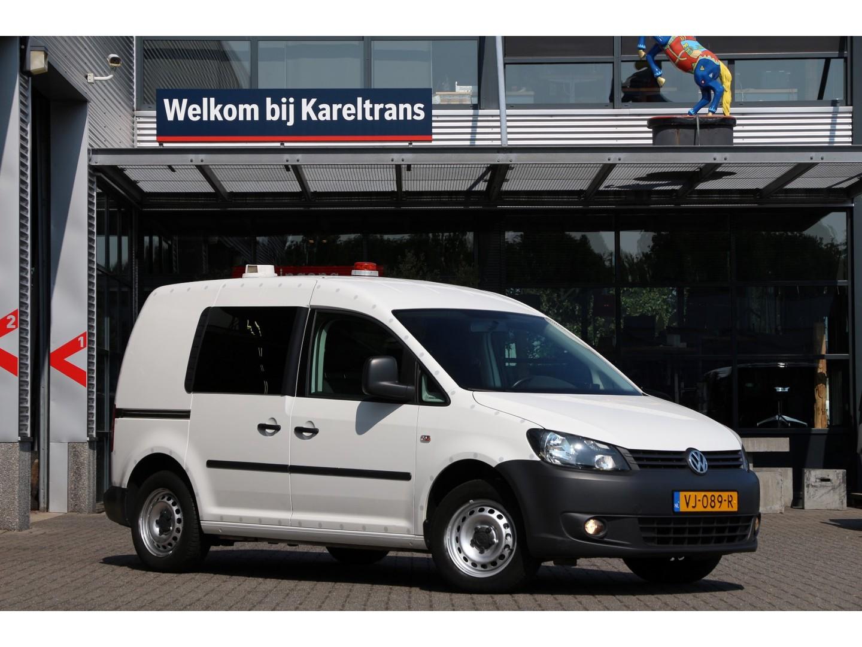 Volkswagen Caddy 1.6 tdi 102pk