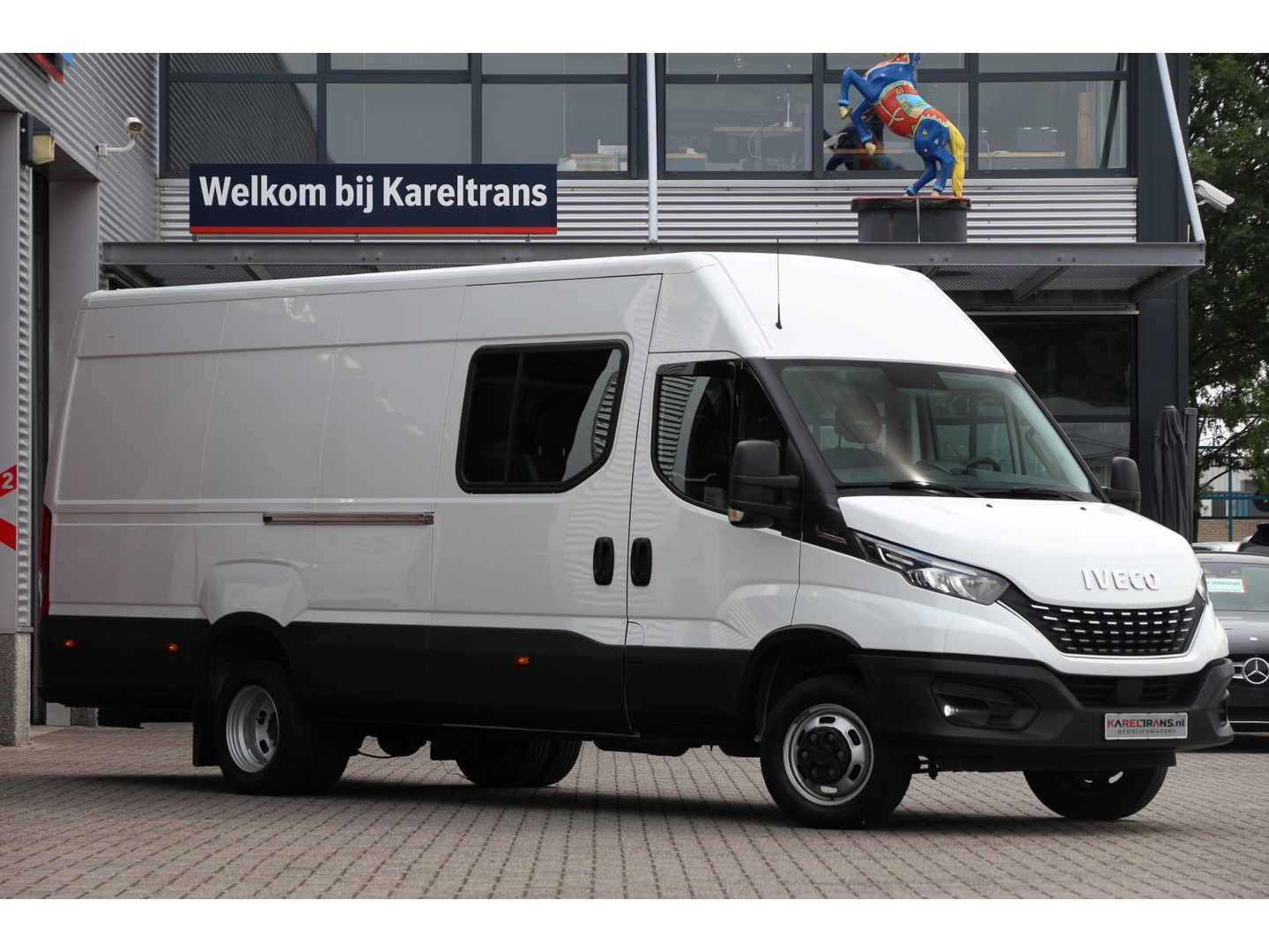 Iveco Daily 35c18 3.0