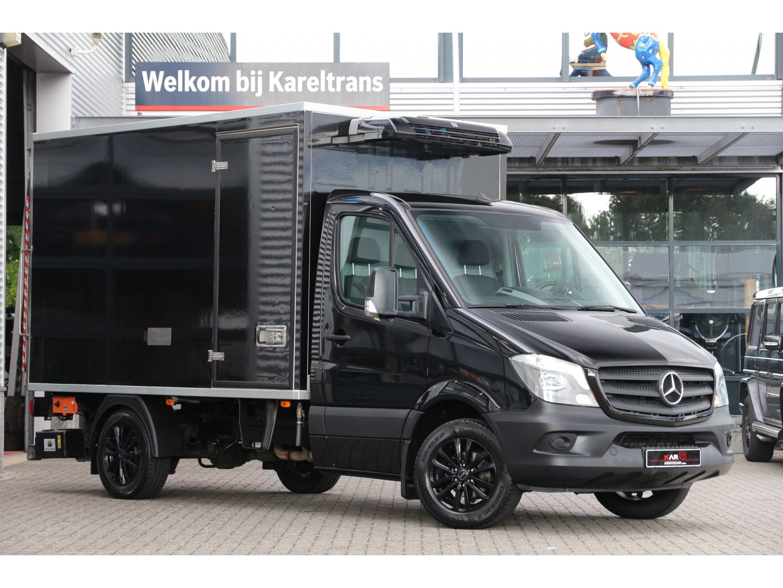 Mercedes-benz Sprinter 316 2.2 cdi koel-vrieswagen