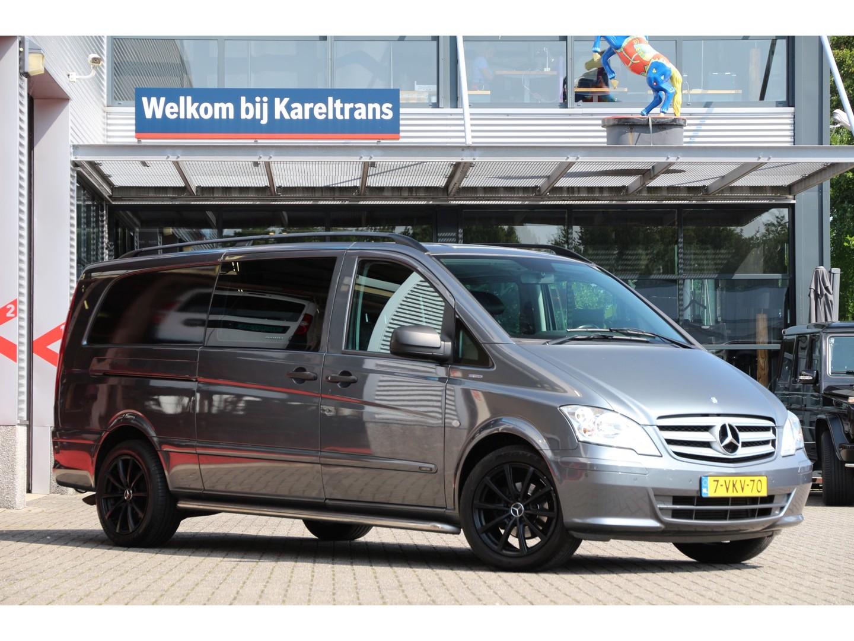 Mercedes-benz Vito 122 3.0 cdi v6