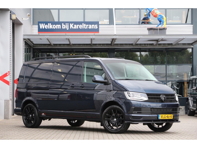 Volkswagen Transporter 2.0 tdi 150