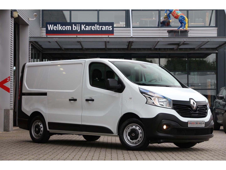 Renault Trafic 1.6 dci 120pk