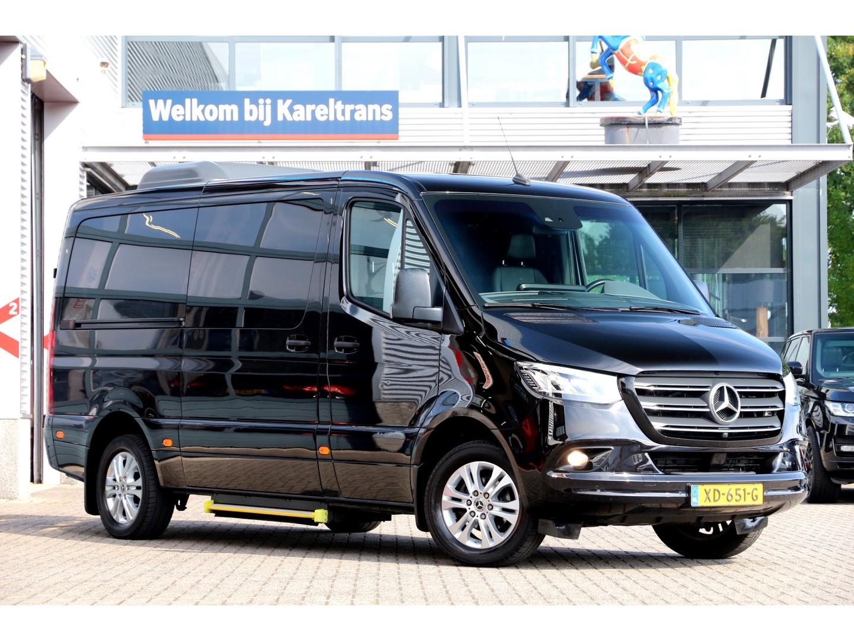Mercedes-benz Sprinter 316 cdi aut.