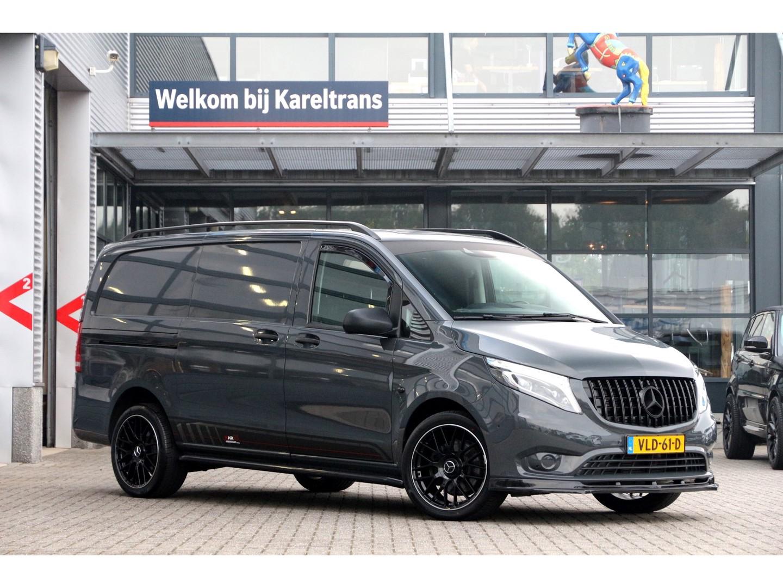 Mercedes-benz Vito 119 cdi