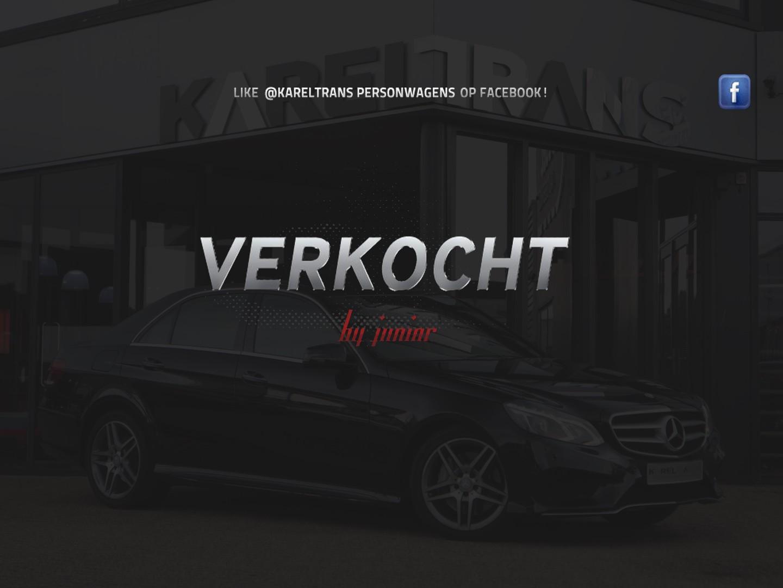 Mercedes-benz E-klasse E350 prestige avantgarde