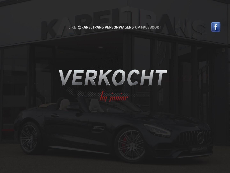 Mercedes-benz Amg gt c roadster 4.0 557pk