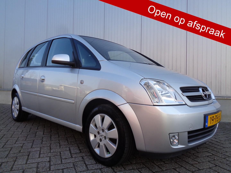 Opel Meriva 1.4-16v cosmo 90pk clima cruise lmv 152dkm