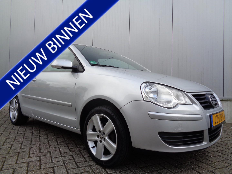 Volkswagen Polo 1.2 trendline airco lmv