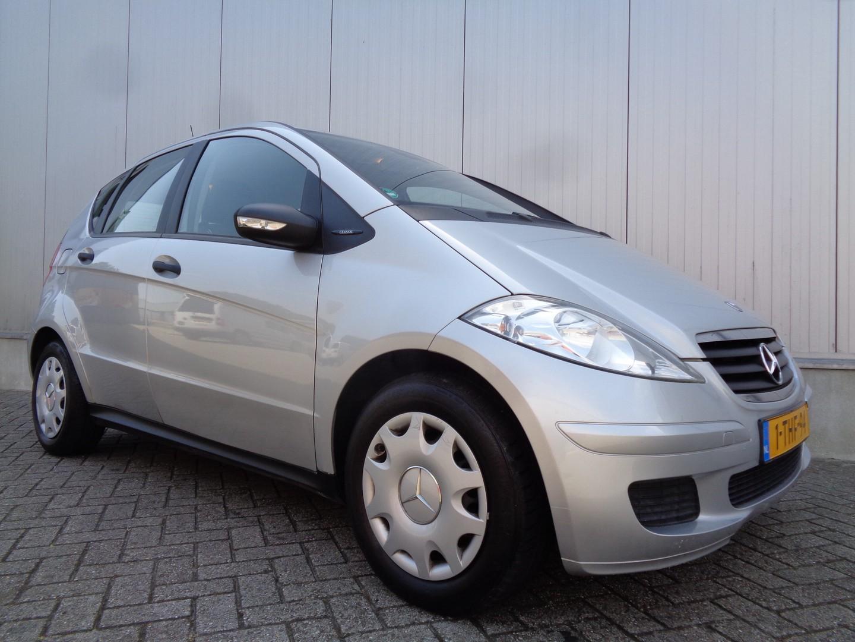 Mercedes-benz A-klasse 150 96pk airco nieuw model