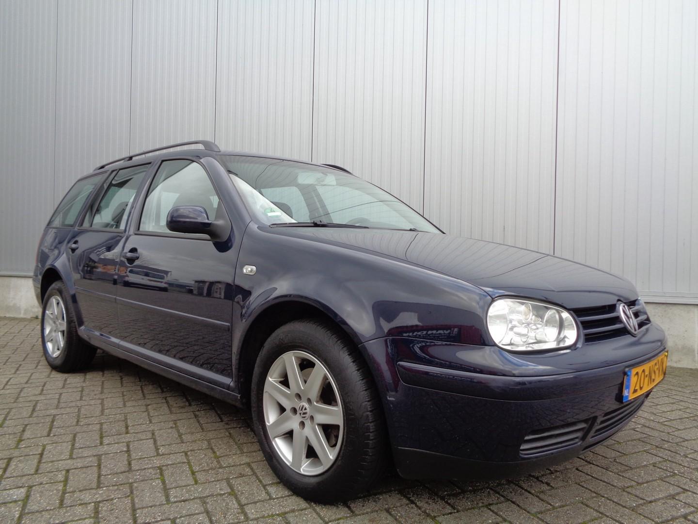 Volkswagen Golf Variant 1.4-16v comfortline airco lmv