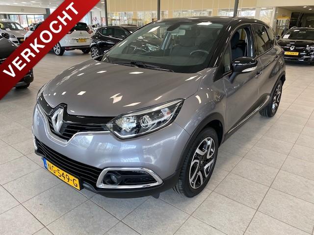 Renault Captur 0.9 tce 90 dynamique